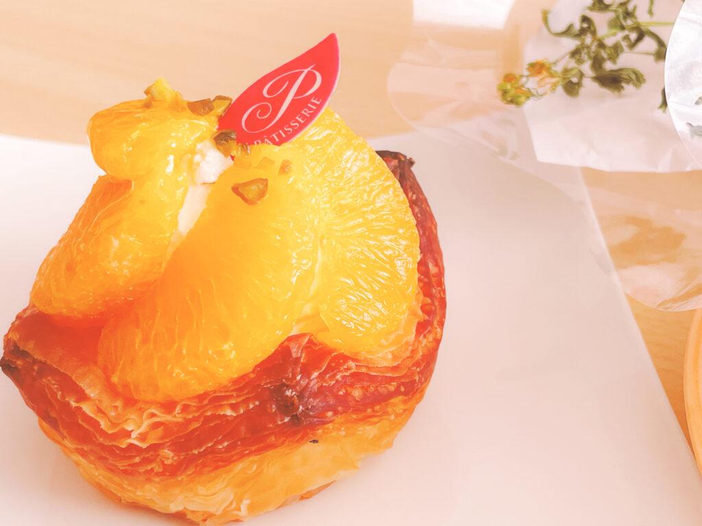 ココラデ オレンジデニッシュ